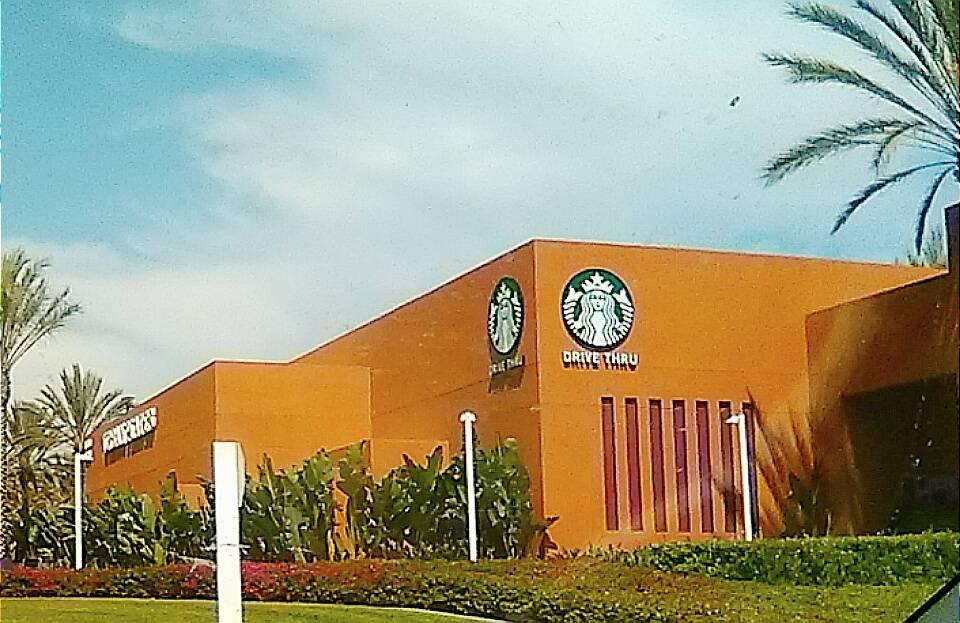 Starbucks - cafe    Photo 8 of 9   Address: 13384 Jamboree Rd, Irvine, CA 92602, USA   Phone: (949) 447-9482