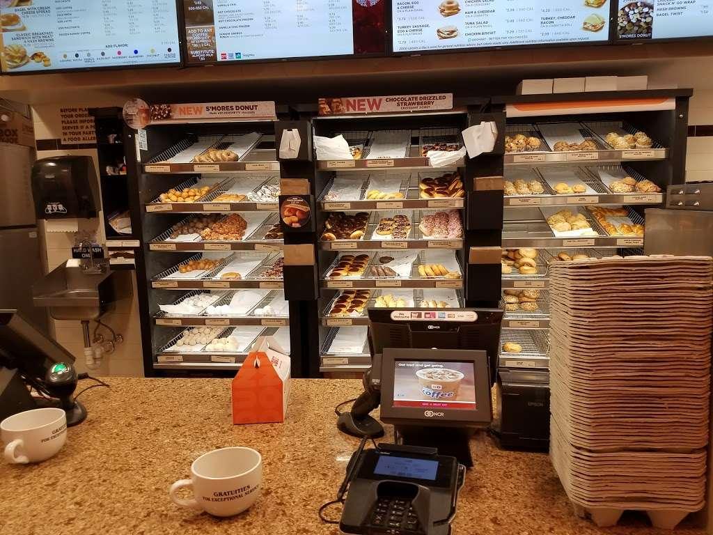 Dunkin Donuts - cafe  | Photo 1 of 10 | Address: 6010 Meadowridge Center Dr, Elkridge, MD 21075, USA | Phone: (410) 799-2888