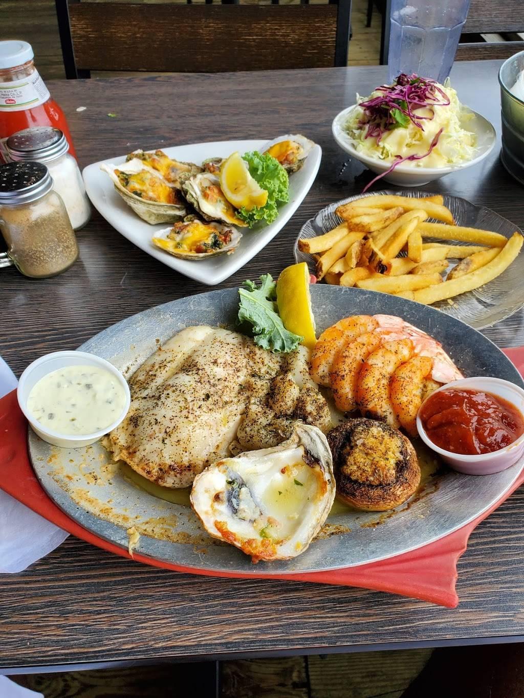 Bubbas Seafood Restaurant and Crabhouse - restaurant  | Photo 9 of 9 | Address: 3323 Shore Dr, Virginia Beach, VA 23451, USA | Phone: (757) 481-3513