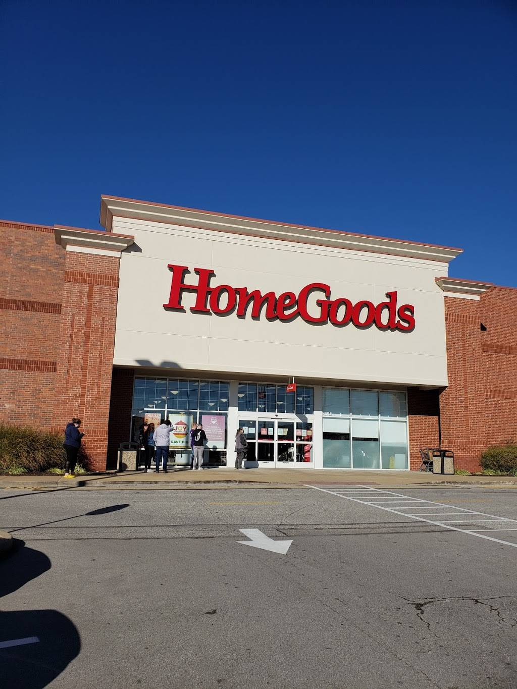 Homegoods 8404 Eager Rd Brentwood Mo 63144 Usa