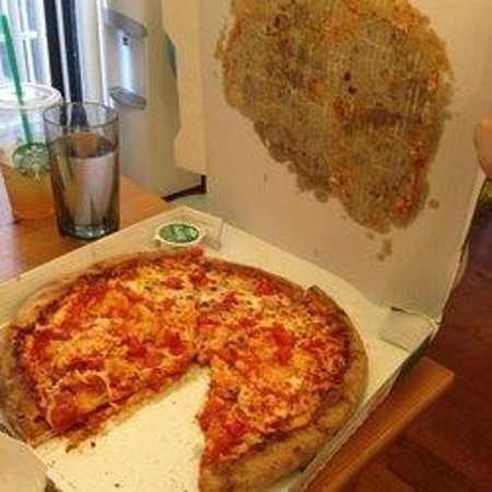 Papa Johns Pizza - restaurant  | Photo 10 of 10 | Address: 9844 National Blvd, Los Angeles, CA 90034, USA | Phone: (310) 815-9966