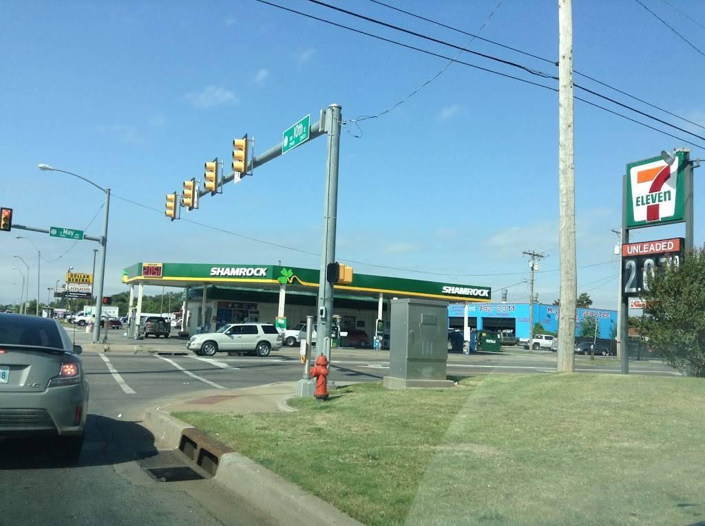 Star Food Mart - convenience store  | Photo 3 of 6 | Address: 2901 NW 10th St, Oklahoma City, OK 73107, USA | Phone: (405) 917-7828