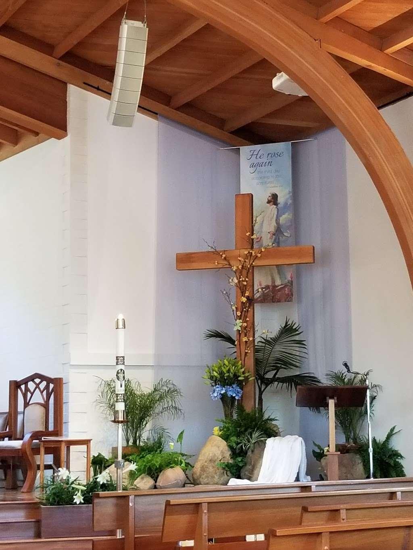 Our Lady of Malibu Catholic Church - church    Photo 5 of 10   Address: 3625 Winter Canyon Rd, Malibu, CA 90265, USA   Phone: (310) 456-2361