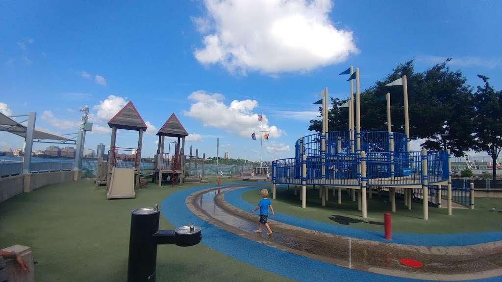 Pier 51 at Hudson River Park - park  | Photo 4 of 10 | Address: Hudson River Greenway, New York, NY 10014, USA | Phone: (212) 627-2020