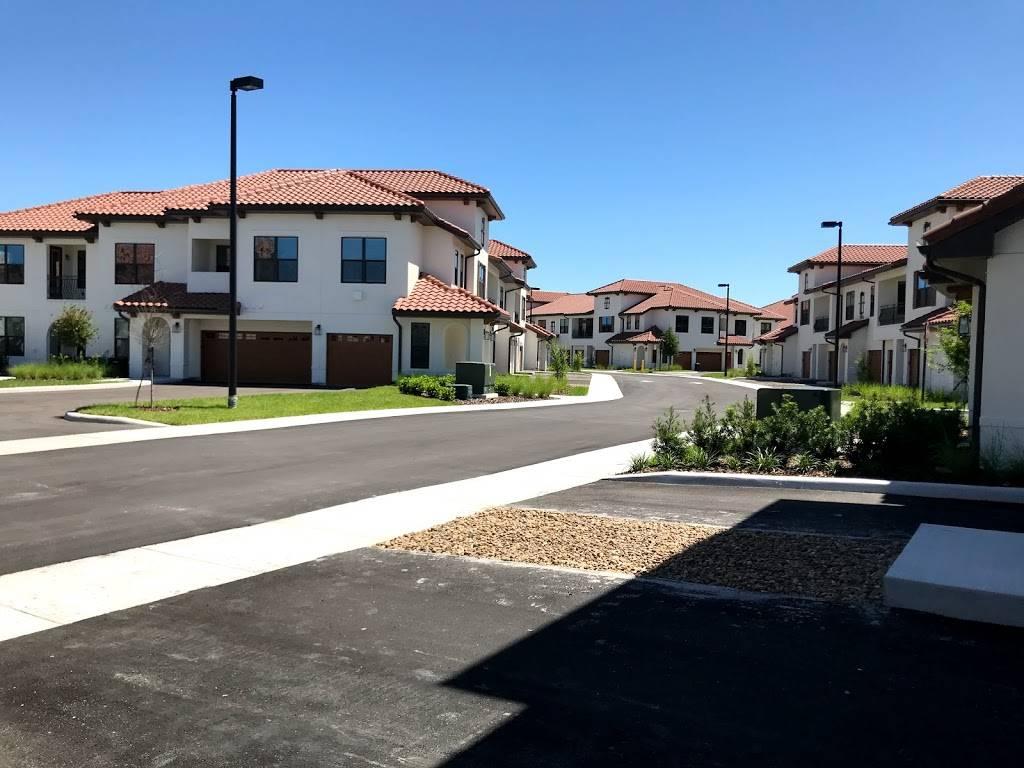 BellaNova at JubiLee Park Apartments - real estate agency  | Photo 1 of 5 | Address: 7800 Jubilee Park Blvd, Orlando, FL 32822, USA | Phone: (407) 776-4305