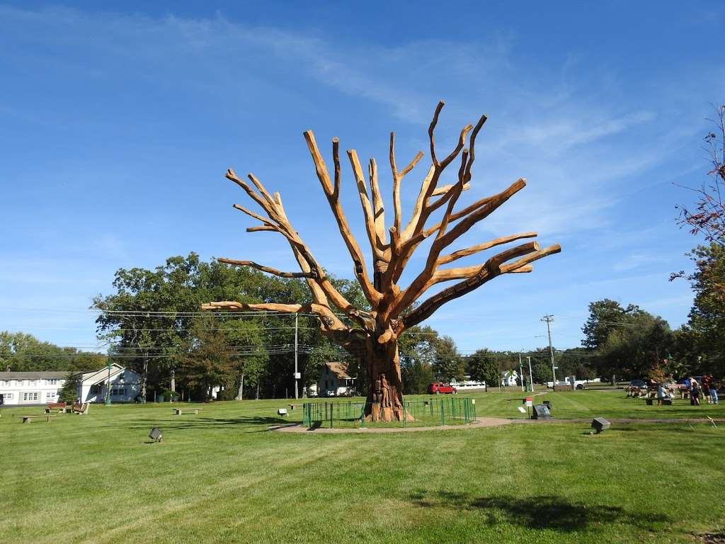 Sawmill Park | 1316 Harding Hwy, Richland, NJ 08350, USA