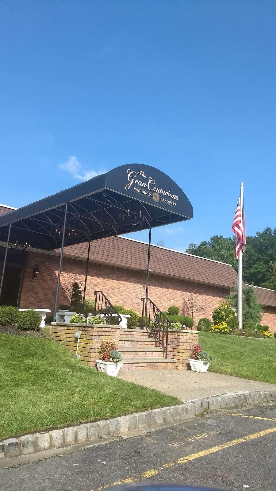 Gran Centurions - restaurant  | Photo 10 of 10 | Address: 440 Madison Hill Rd, Clark, NJ 07066, USA | Phone: (732) 382-1664