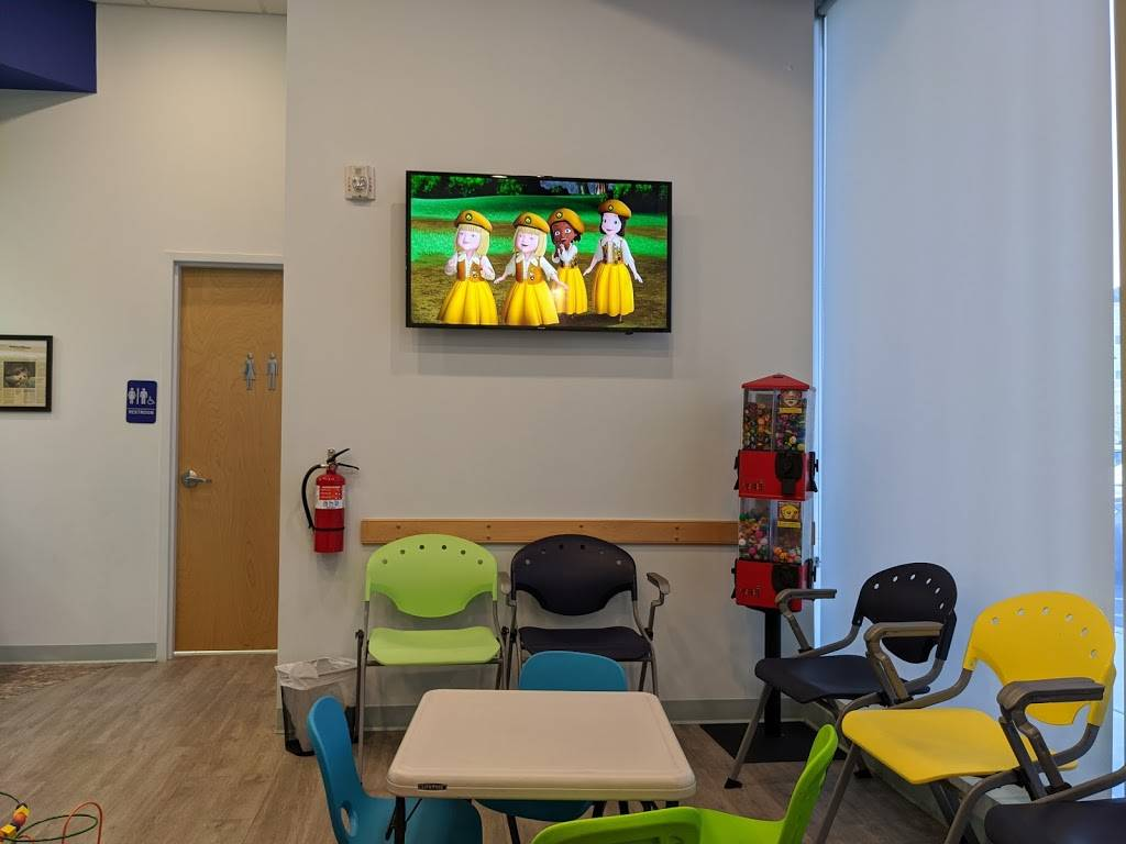 Riverfront Pediatric Dentistry -Eyal Simchi DMD - doctor  | Photo 5 of 9 | Address: 301 Riverfront Blvd #2, Elmwood Park, NJ 07407, USA | Phone: (201) 880-8130