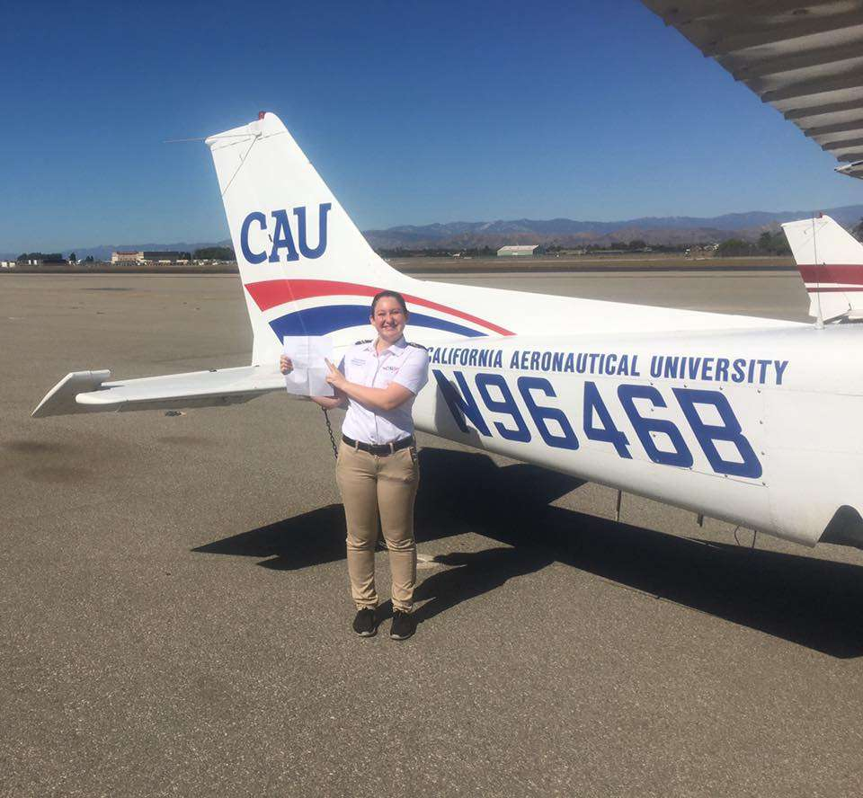 CAU - California Aeronautical University Ventura County Flight T - university    Photo 7 of 9   Address: 1601 W 5th St, Oxnard, CA 93030, USA   Phone: (805) 201-0688