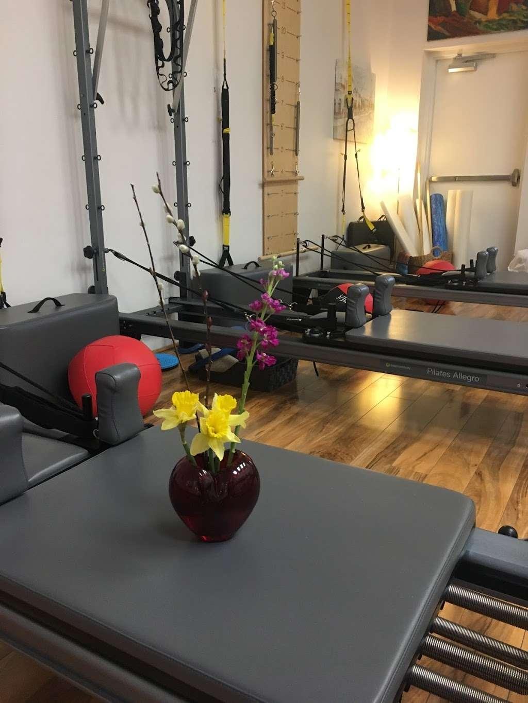 Fort Hunt Pilates - gym    Photo 5 of 10   Address: 7954 Fort Hunt Rd, Alexandria, VA 22308, USA   Phone: (703) 402-8368