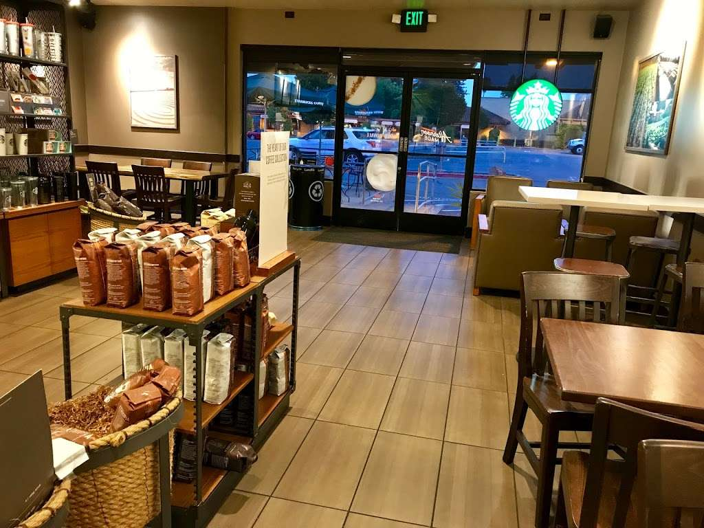 Starbucks - cafe  | Photo 10 of 10 | Address: 969 A Golf Course Dr, Rohnert Park, CA 94928, USA | Phone: (707) 584-4818