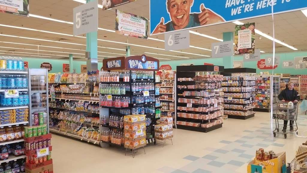 Best Market West Babylon South - supermarket  | Photo 10 of 10 | Address: 531 Montauk Hwy, West Babylon, NY 11704, USA | Phone: (631) 539-3680
