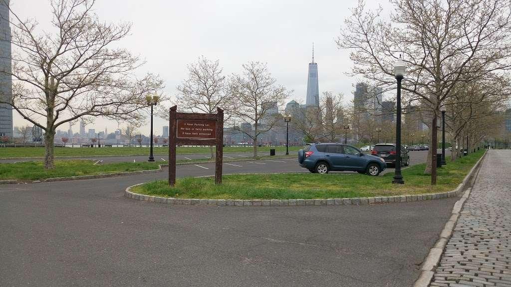 Liberty Park 2 Hour Parking (No Ferry Parking) - parking    Photo 1 of 6   Address: 243 Audrey Zapp Dr, Jersey City, NJ 07305, USA