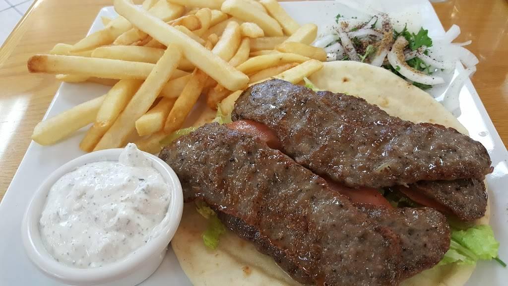 Kaza Maza Mediterranean Catering - restaurant  | Photo 2 of 4 | Address: 1013, 365 Iowa Ave STE C, Riverside, CA 92507, USA | Phone: (951) 289-9511