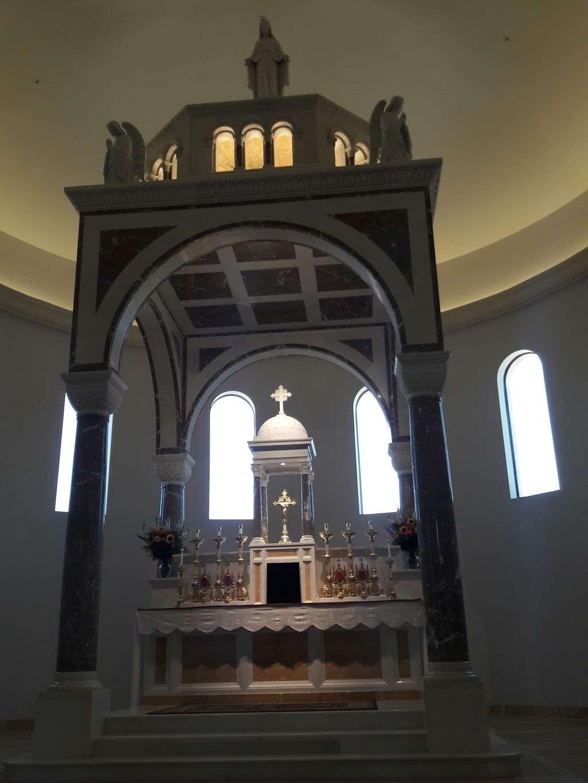 Our Lady of Sorrows Church - church    Photo 4 of 10   Address: 750 E Baseline Rd, Phoenix, AZ 85042, USA   Phone: (602) 268-7673