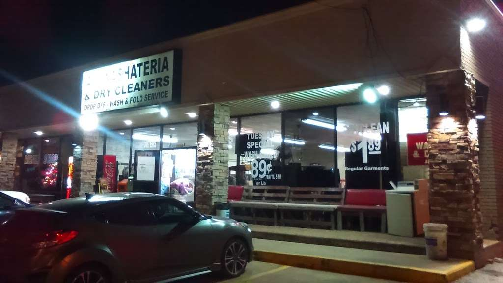 A-1 Washateria and dry cleaners - laundry  | Photo 6 of 10 | Address: 28106 Heidi Ln, Tomball, TX 77375, USA | Phone: (281) 357-0678