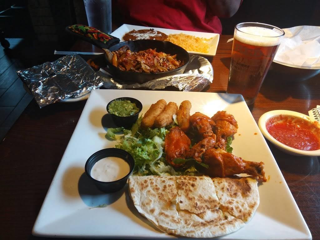 El Cerro Restaurant - restaurant  | Photo 5 of 7 | Address: 2217 Avent Ferry Rd, Raleigh, NC 27606, USA | Phone: (919) 832-0293