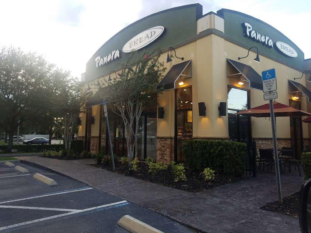 Panera Bread - cafe  | Photo 3 of 10 | Address: 1117 Florida Mall Ave, Orlando, FL 32809, USA | Phone: (407) 856-6706