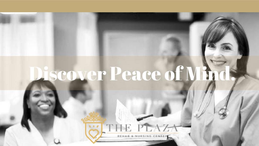 The Plaza Rehab and Nursing Center - physiotherapist  | Photo 1 of 3 | Address: 100 W Kingsbridge Rd, Bronx, NY 10468, USA | Phone: (718) 410-1500