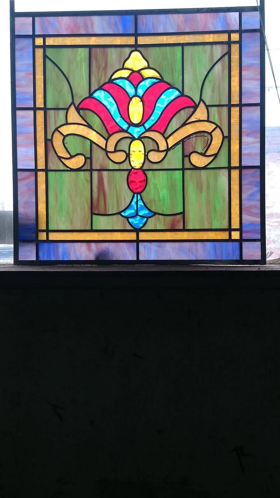 Birmingham Art Glass Inc - store  | Photo 7 of 9 | Address: 107 Ave U, Birmingham, AL 35214, USA | Phone: (205) 798-1081