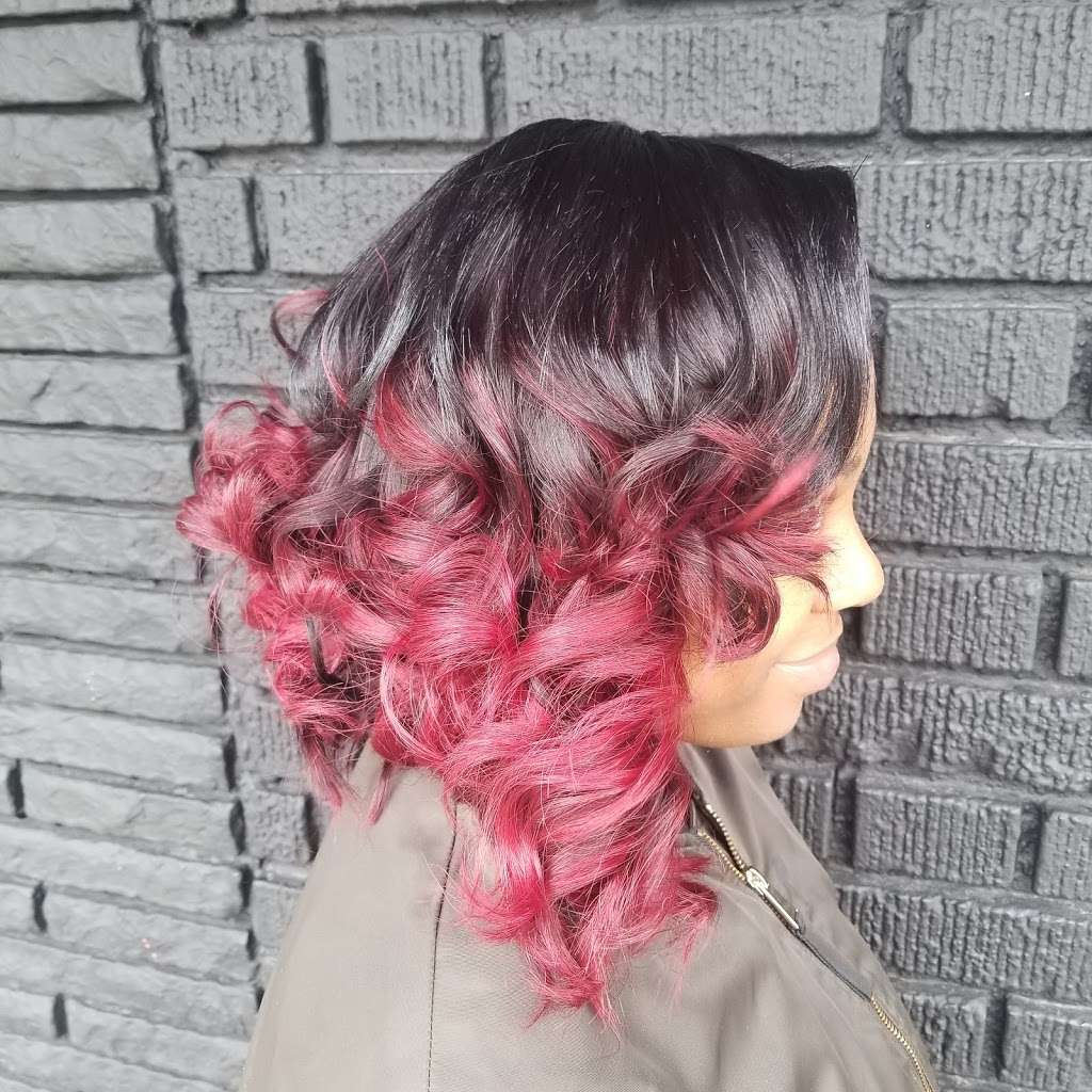 loveable stylez studio - hair care  | Photo 3 of 6 | Address: 2512 Foster Ave, Brooklyn, NY 11210, USA | Phone: (718) 313-5370