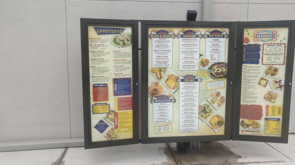 Sabor Maya Mexican Cuisine - restaurant  | Photo 10 of 10 | Address: 202 Lang Rd, Portland, TX 78374, USA | Phone: (361) 704-6444