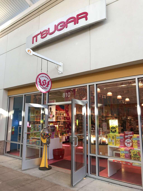 169bfc861 IT'SUGAR Jersey Shore - Store | 1 Premium Outlet Blvd, Tinton Falls .