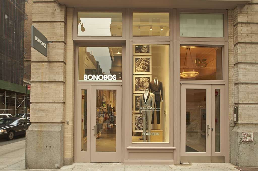 Bonobos - clothing store  | Photo 2 of 10 | Address: 95 5th Ave, New York, NY 10003, USA | Phone: (646) 869-4933