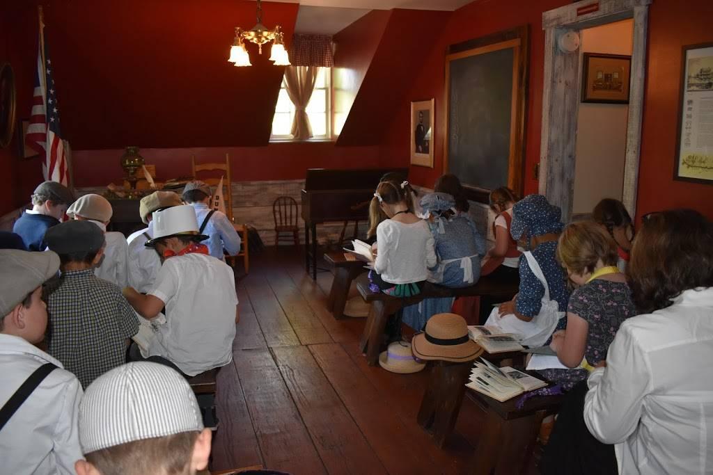 Grosse Pointe Historical Society - museum  | Photo 1 of 2 | Address: 376 Kercheval Ave, Grosse Pointe Farms, MI 48236, USA | Phone: (313) 884-7010