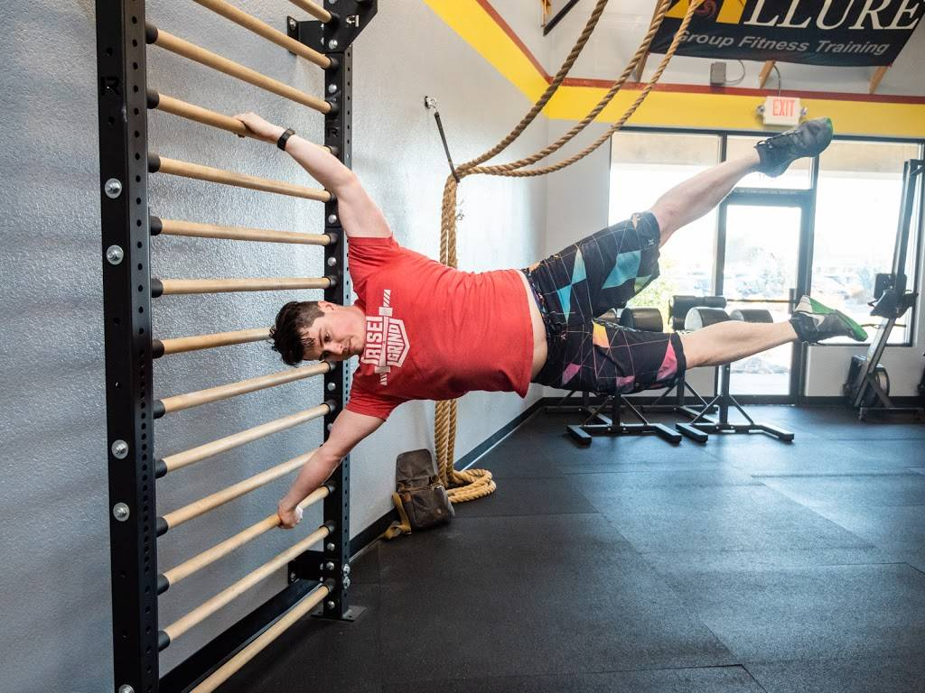 CrossFit Allure - gym  | Photo 2 of 10 | Address: 1231 Baring Blvd, Sparks, NV 89434, USA | Phone: (775) 848-8935