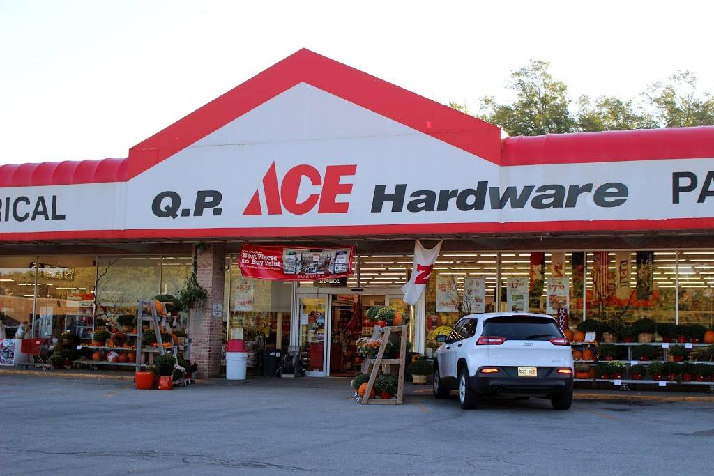 QP Ace Hardware - hardware store  | Photo 1 of 10 | Address: 924 N 70th St, Lincoln, NE 68505, USA | Phone: (402) 486-1515