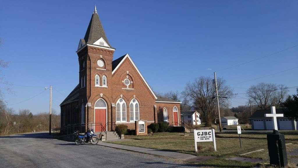 Greater Joy Baptist Church - church  | Photo 1 of 1 | Address: 45 E Strasburg Rd, Front Royal, VA 22630, USA