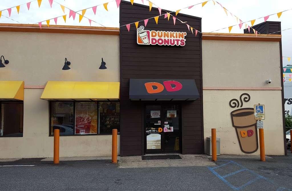 Dunkin Donuts - cafe  | Photo 3 of 10 | Address: 463 Tonnelle Ave, Jersey City, NJ 07307, USA | Phone: (201) 459-0006