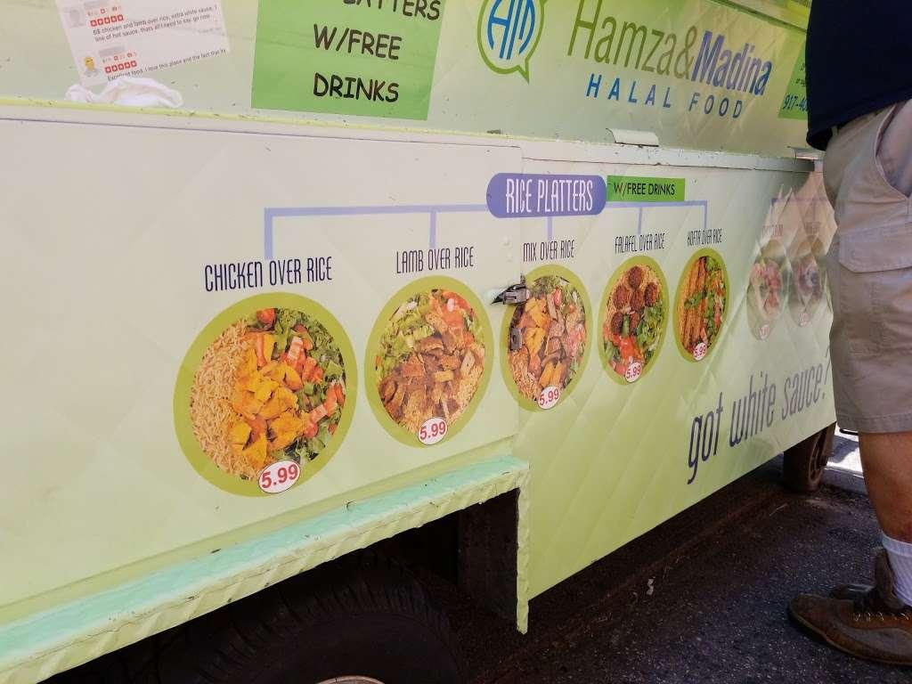 Hamza & Madina - restaurant    Photo 10 of 10   Address: 83-46 255th St, Glen Oaks, NY 11004, USA   Phone: (718) 908-4163