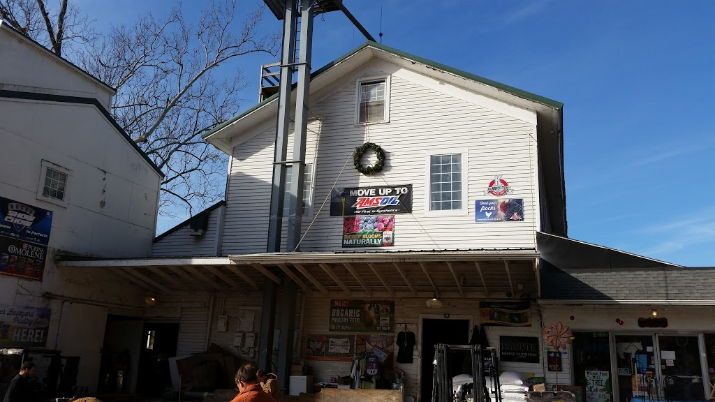 Wilson Feed Mill - store  | Photo 1 of 8 | Address: 7604 Canal Rd, Cleveland, OH 44125, USA | Phone: (216) 524-7080
