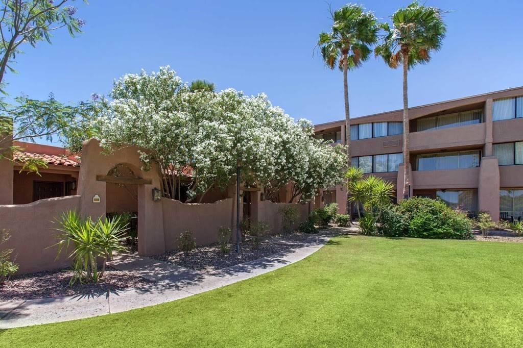 La Posada Lodge & Casitas, Ascend Hotel Collection - lodging    Photo 9 of 9   Address: 5900 N Oracle Rd, Tucson, AZ 85704, USA   Phone: (520) 887-4800