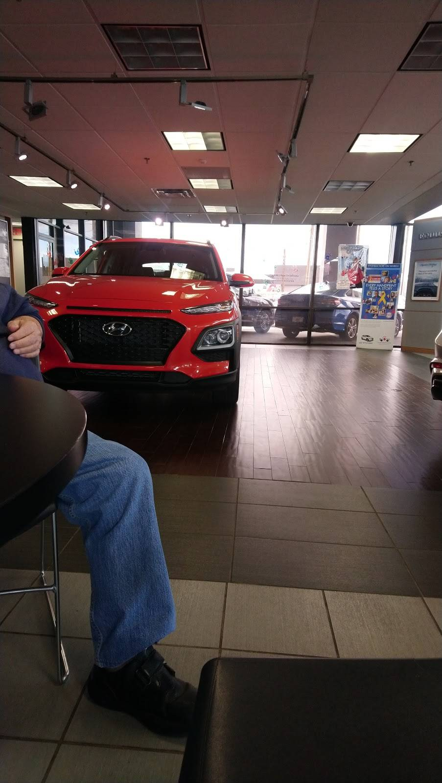 Hyundai of El Paso - car dealer    Photo 3 of 10   Address: 8600 Montana Ave, El Paso, TX 79925, USA   Phone: (915) 881-0300