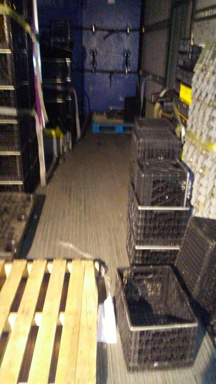 QCD Rocky Mountain LLC - storage  | Photo 2 of 10 | Address: 19754 E 35th Dr, Aurora, CO 80011, USA | Phone: (303) 552-3615