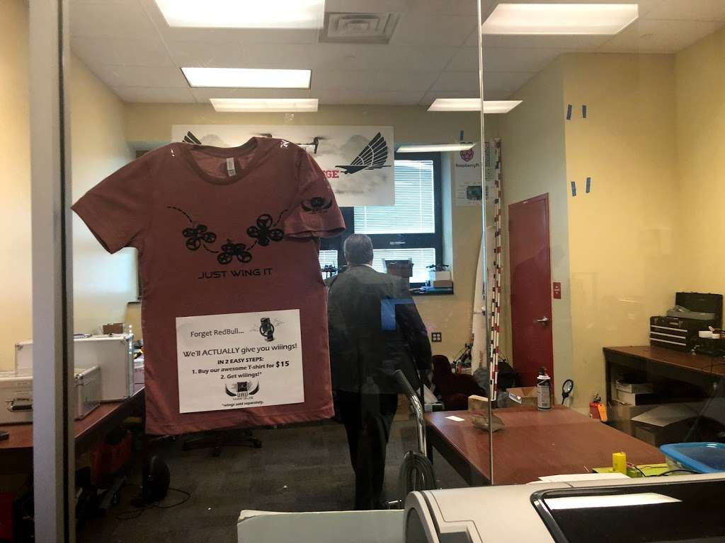 Vaughn College of Aeronautics and Technology - university  | Photo 4 of 10 | Address: 8601 23rd Ave, East Elmhurst, NY 11369, USA | Phone: (718) 429-6600