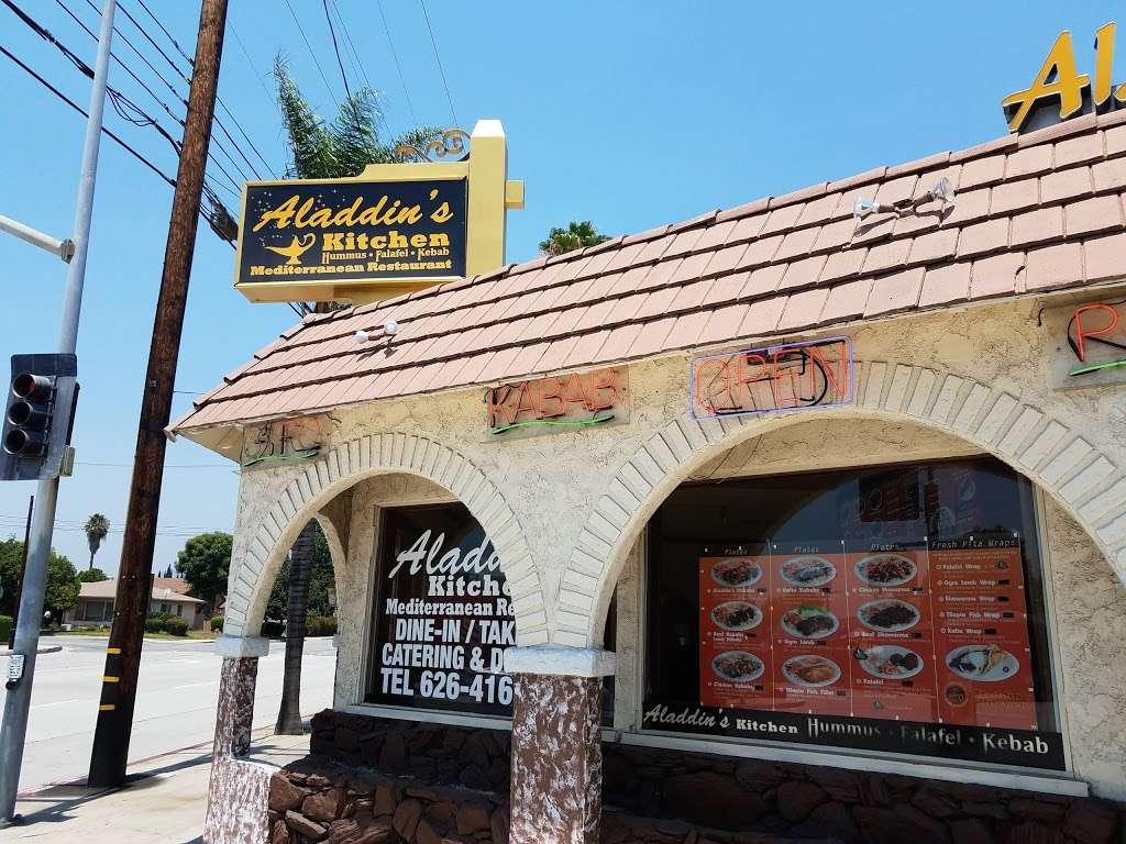 Aladdins Kitchen - meal delivery  | Photo 3 of 10 | Address: 4988 Santa Anita Ave, Temple City, CA 91780, USA | Phone: (626) 416-5454