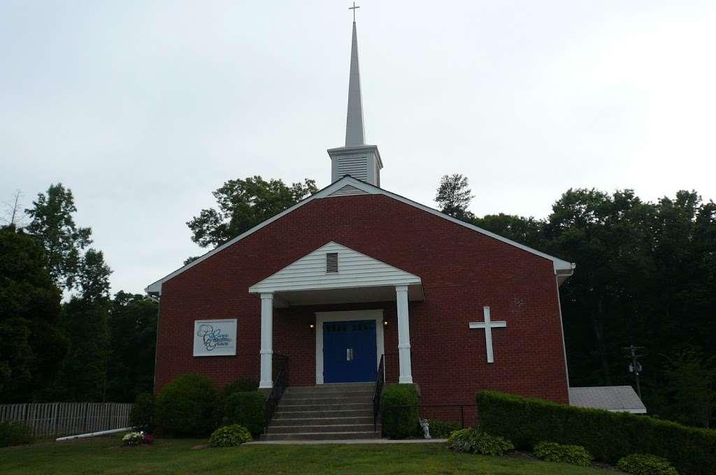 River of Grace Lutheran Church, ELCA - church  | Photo 2 of 4 | Address: 15012 Dumfries Rd, Manassas, VA 20112, USA | Phone: (703) 680-1058