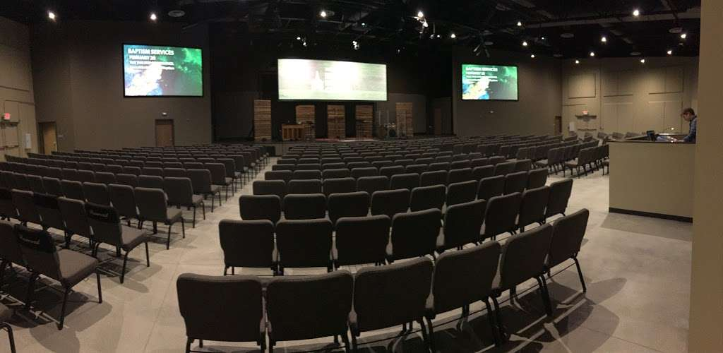 Harvest Bible Chapel North Indy - church  | Photo 2 of 10 | Address: 14550 River Rd, Carmel, IN 46033, USA | Phone: (317) 900-7200