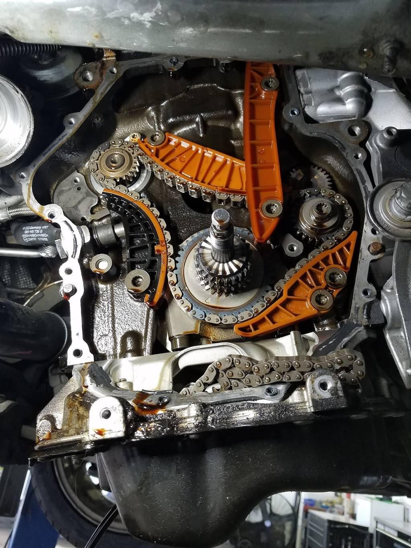Trinidad Motors - car repair  | Photo 6 of 10 | Address: 2005 Morena Blvd B, San Diego, CA 92110, USA | Phone: (619) 798-2133