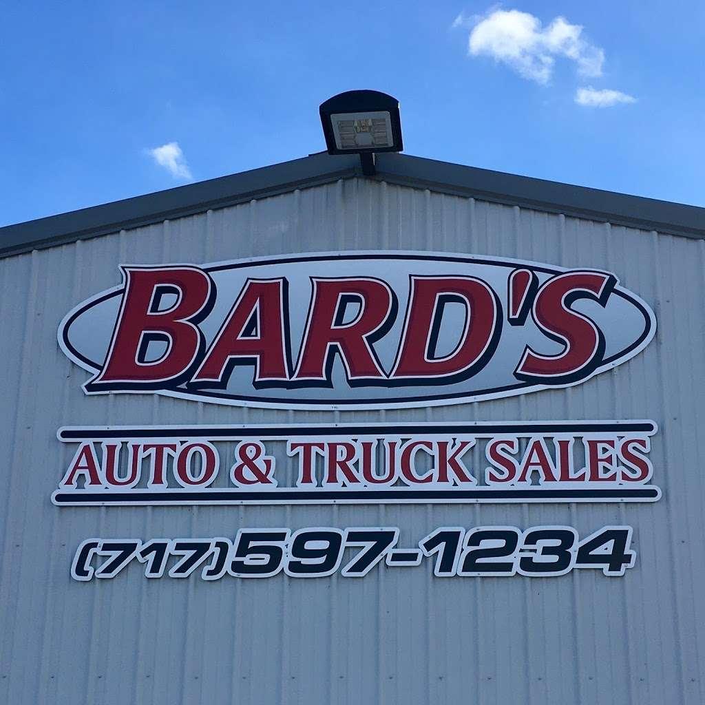 Bards Auto & Truck Sales - car dealer  | Photo 8 of 9 | Address: 410 S Antrim Way, Greencastle, PA 17225, USA | Phone: (717) 597-1234