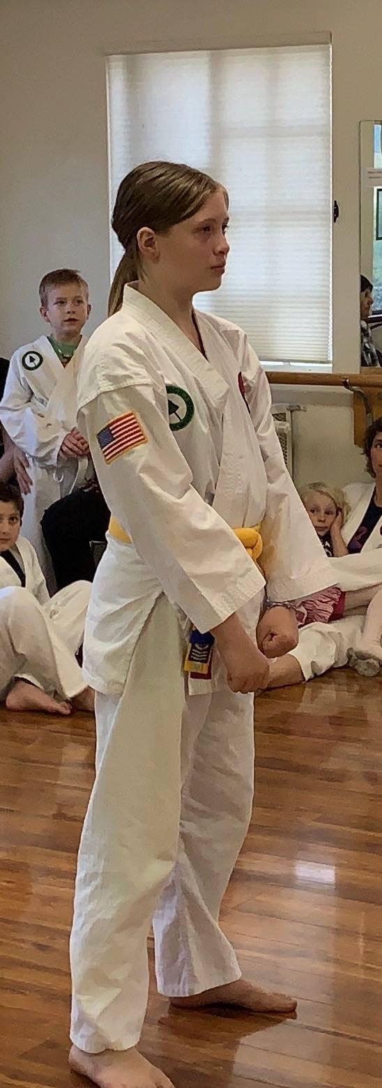 Woodstock Taekwondo - health  | Photo 4 of 8 | Address: 5905 SE 43rd Ave #6208, Portland, OR 97206, USA | Phone: (503) 823-3633
