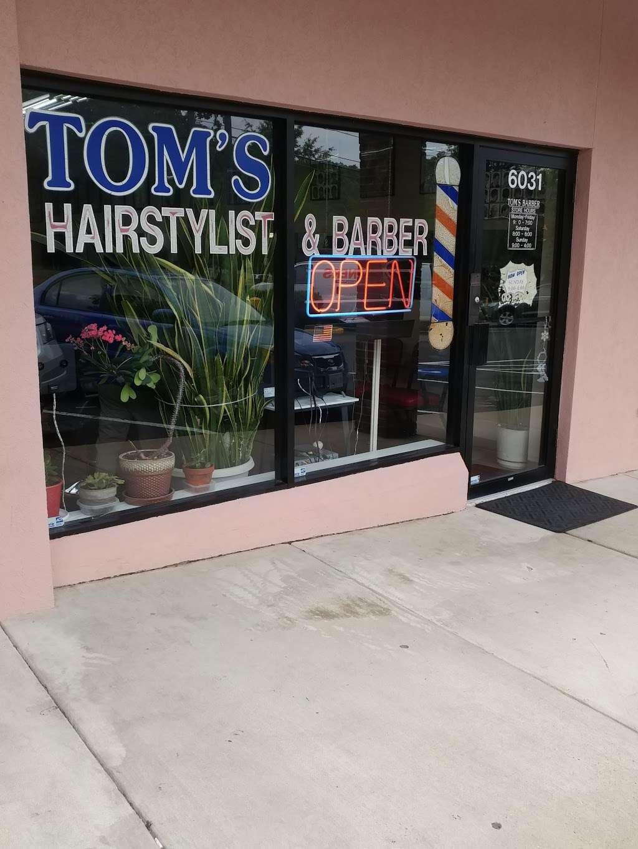 Toms Barber - hair care  | Photo 4 of 10 | Address: 6031 Wilson Blvd, Arlington, VA 22205, USA | Phone: (703) 241-1335