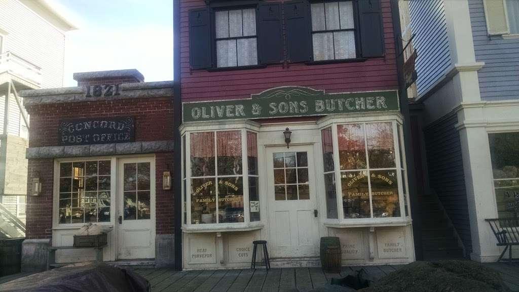 Harvard General Store - cafe  | Photo 3 of 10 | Address: 1 Still River Rd, Harvard, MA 01451, USA | Phone: (978) 430-0062