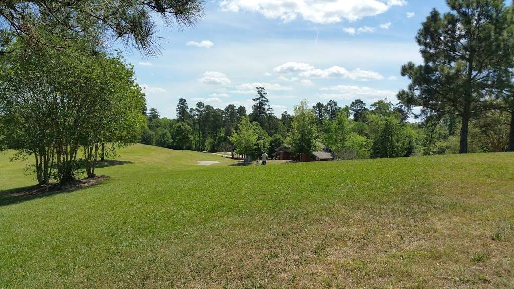Terramont Park - park  | Photo 2 of 10 | Address: 8500 Terramont Dr, The Woodlands, TX 77382, USA | Phone: (281) 210-3800