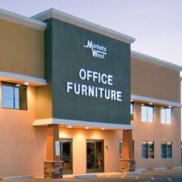 Markets West Office Furniture - furniture store    Photo 1 of 4   Address: 4007 E Washington St, Phoenix, AZ 85034, USA   Phone: (602) 275-2226