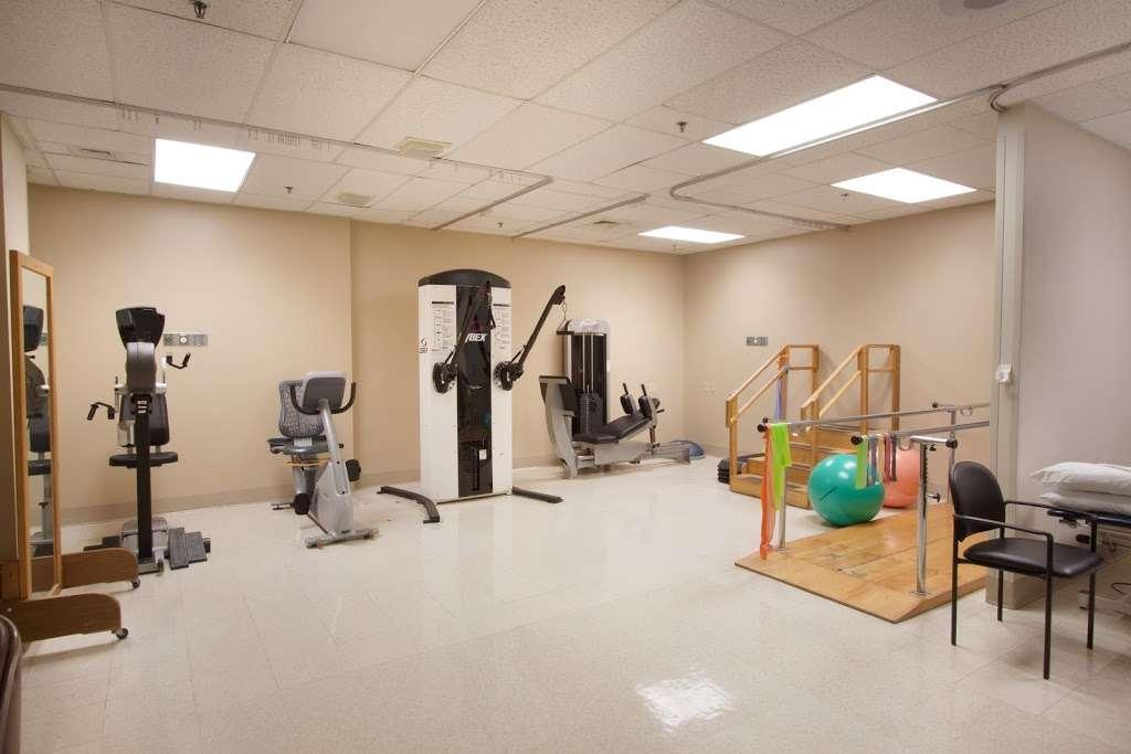 OakBend Medical Center - Wharton Hospital Campus - hospital  | Photo 7 of 9 | Address: Road, 10141 US-59, Wharton, TX 77488, USA | Phone: (281) 344-5000